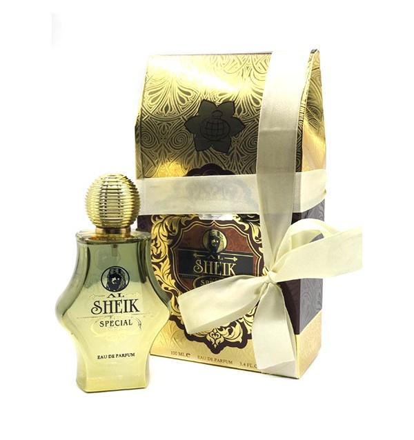 Al Sheik Rich Special Edition