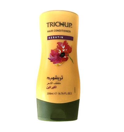 Кондиционер для волос с кератином Trichup Keratin (200 мл), фото 2