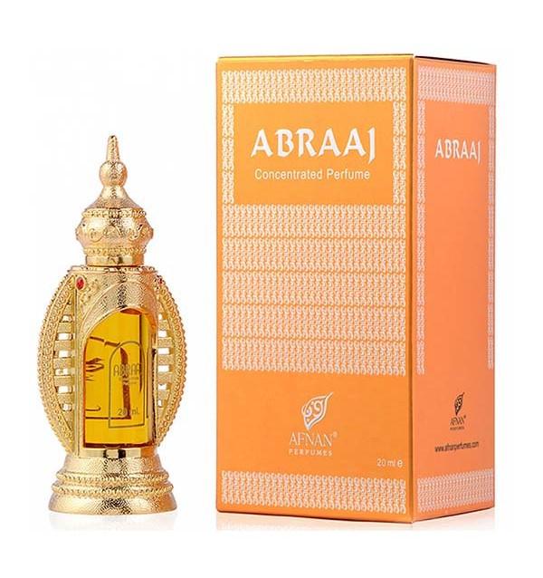 Abraaj Afnan Perfumes