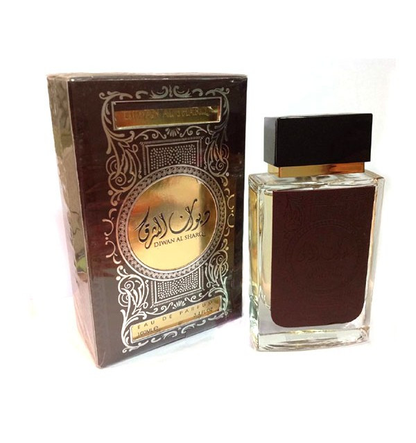 Diwan al Sharq Lattafa Perfumes
