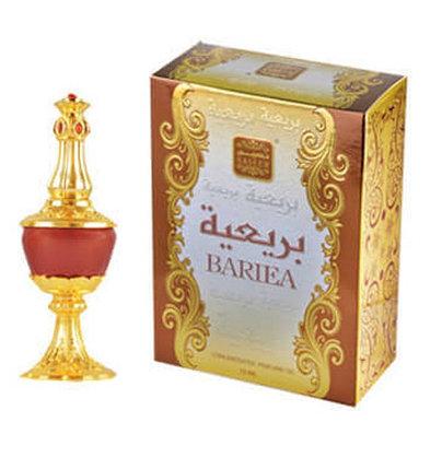 Bariea Naseem perfume, фото 2