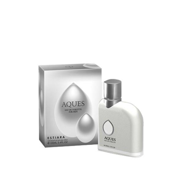 Aques Estiara Sterling Perfumes для мужчин