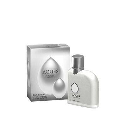 Aques Estiara Sterling Perfumes для мужчин, фото 2