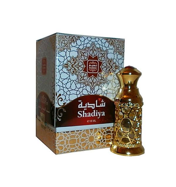 Shadiya Naseem Perfume