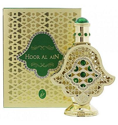 Масляные духи Hoor Al Ain Khadlaj (18 мл), фото 2