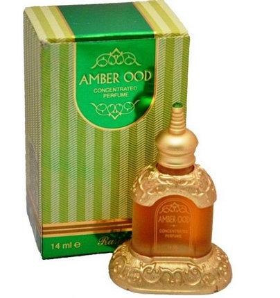 Amber Oudh Rasasi, фото 2