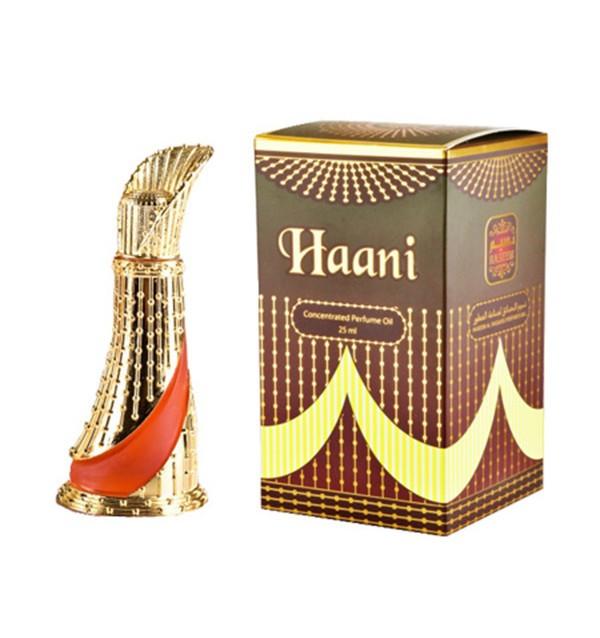 Haani Naseem Perfume