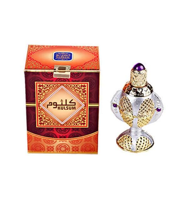 Kulsum Naseem Perfume