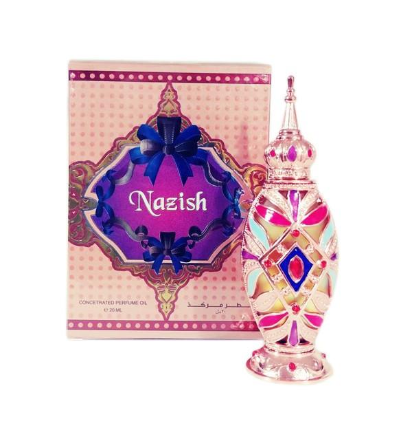 Nazish Naseem Perfume