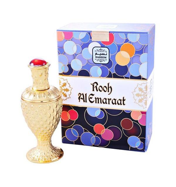 Rooh Al Emaraat Naseem Perfume