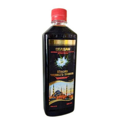 """Нефильтрованное масло черного тмина """"Сеадан"""" (500 мл), фото 2"""