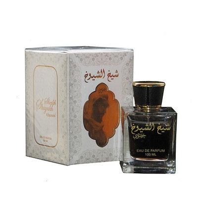 Sheikh Al Shuyukh Khusoosi Lattafa Perfumes, фото 2