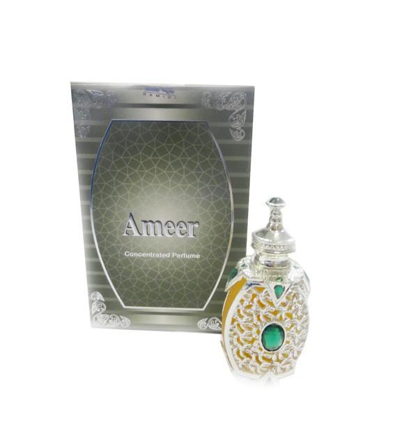 Ameer Hamidi Oud & Perfumes