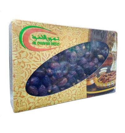 Финики Al Dhafra Dates Al Foah (2000 гр), фото 2