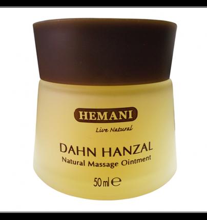 Лечебная  массажная мазь Dahn Hanzal Hemani, фото 2
