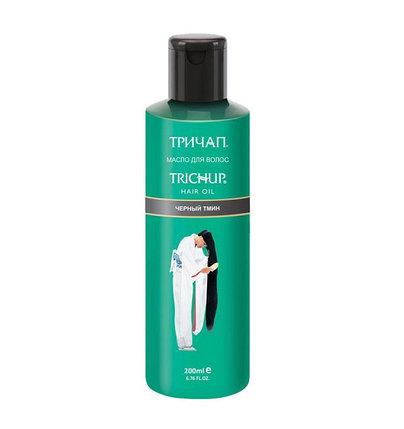 Масло для волос с черным тмином Trichup Oil (200 мл), фото 2