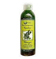 Шампунь с соком усьмы для роста и против выпадения волос Usma (200 мл)