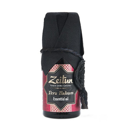 Эфирное масло перуанского бальзама Zeitun, фото 2