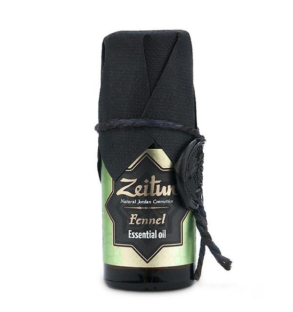 Эфирное масло фенхеля Zeitun