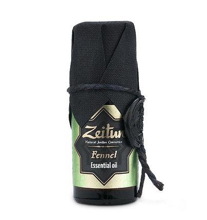 Эфирное масло фенхеля Zeitun, фото 2