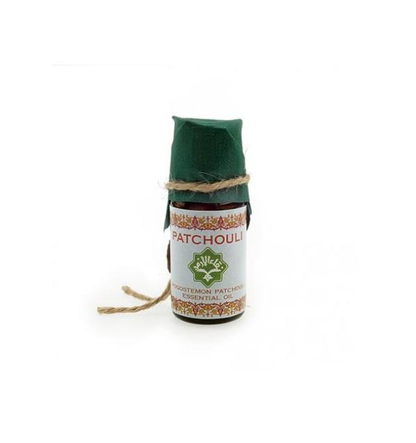 Эфирное масло пачули Zeitun