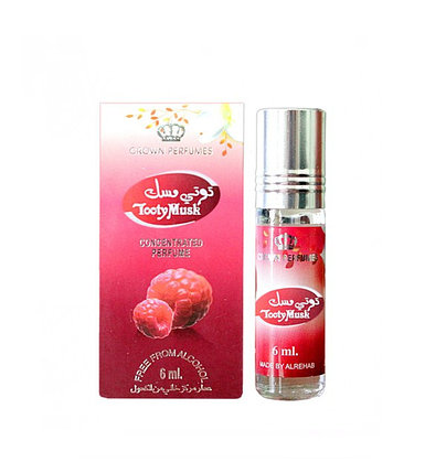 Tooty Musk Al-Rehab Perfumes, фото 2