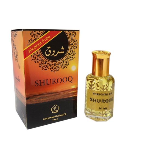 Shorooq Tayyib