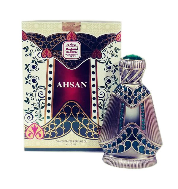 Ahsan Naseem Perfume