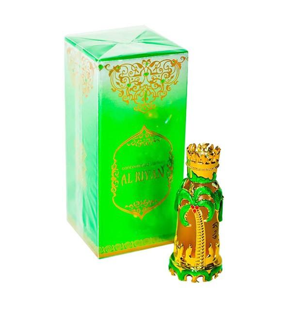Al Riyan Khadlaj Perfumes