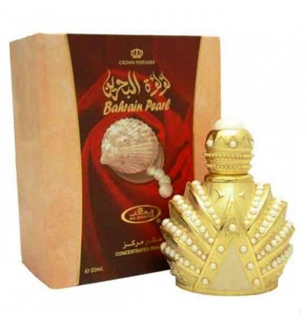 Bahrain Pearl Al Rehab