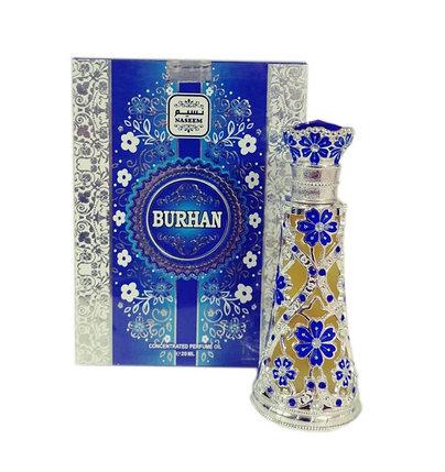 Burhan Naseem Perfume (20 мл), фото 2