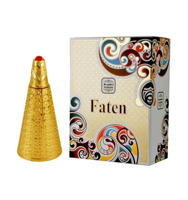 Faten Naseem Perfume