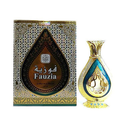 Fauzia Naseem Perfume, фото 2