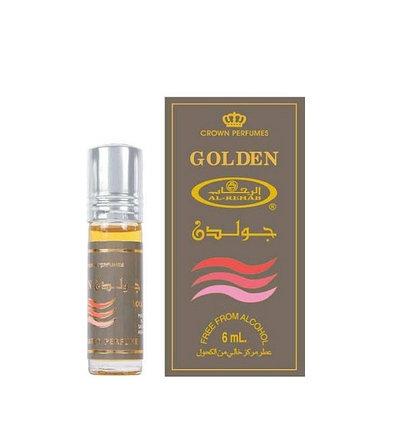 Golden Al-Rehab Perfumes, фото 2