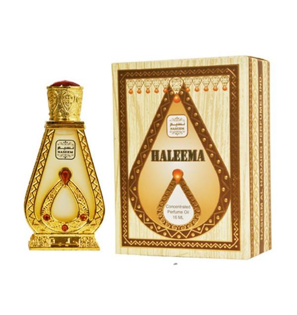 Haleema Naseem Perfume