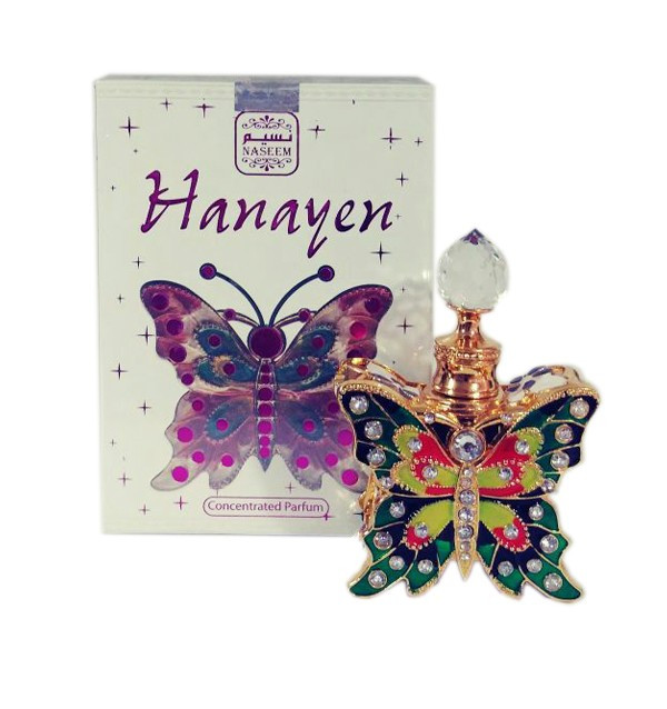 Hanayen Naseem Perfume (12 мл)