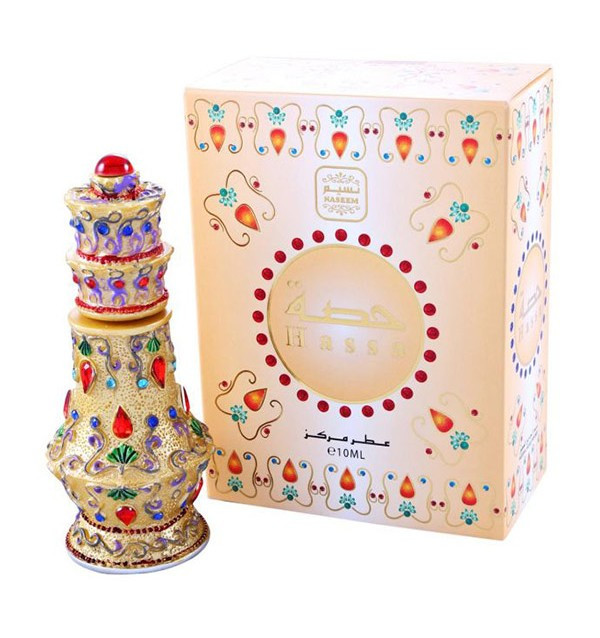 Hassa Naseem Perfume