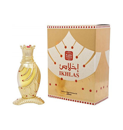 Ikhlas Naseem Perfume, фото 2