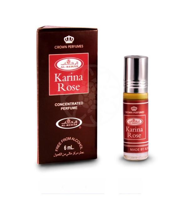 Karina Rose Al-Rehab Perfumes
