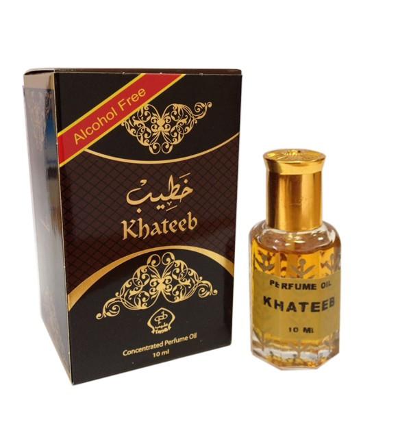 Khateeb Tayyib