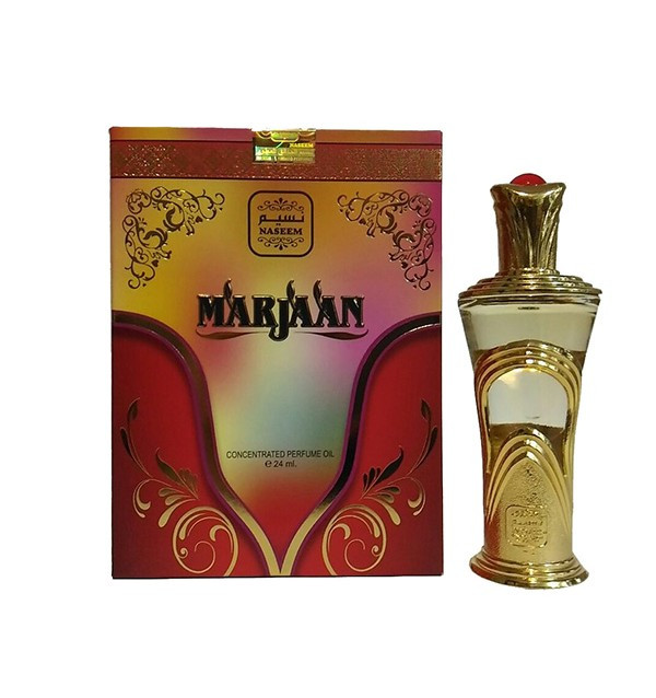 Marjaan Naseem Perfume