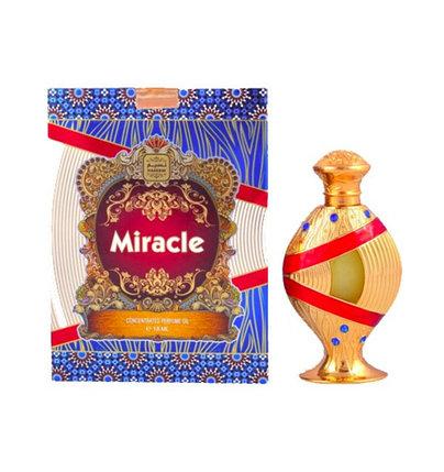Miracle Naseem Perfume, фото 2