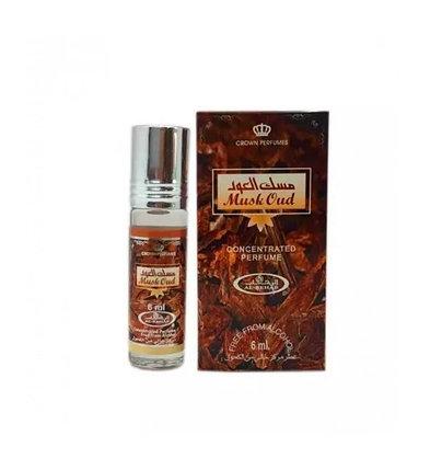 Musk Oud Al-Rehab Perfumes, фото 2