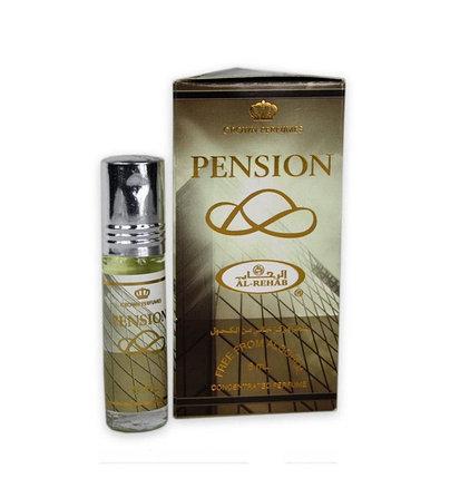 Pension Al-Rehab Perfumes, фото 2