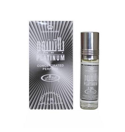 Platinum Al-Rehab Perfumes, фото 2