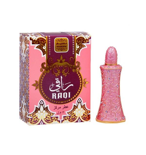 Raqi Naseem Perfume