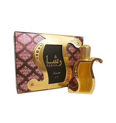 Rasha Khadlaj Perfumes, фото 2