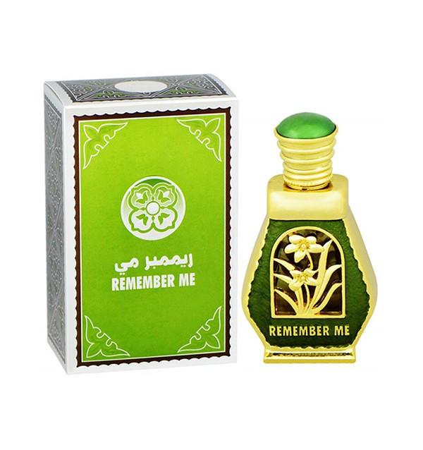 Remember Me Al Haramain Perfumes