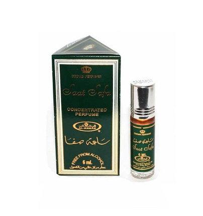 Saat Safa Al-Rehab Perfumes, фото 2