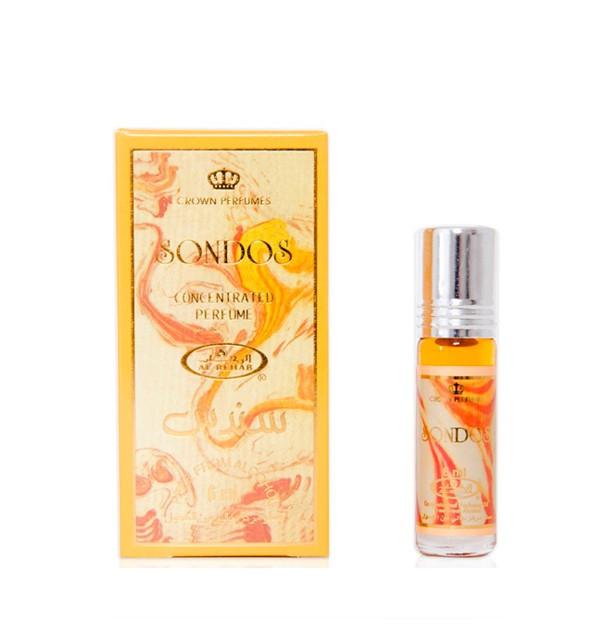 Sondos Al-Rehab Perfumes